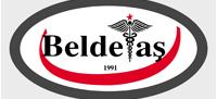BELDETAŞ AŞ. Logo